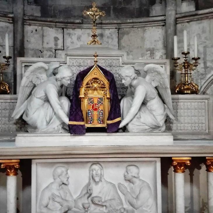 sacramentsdag